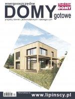 Okładka Domy Gotowe nr 1 (17) 2015