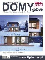 Okładka Domy Gotowe nr 2 (18) 2015