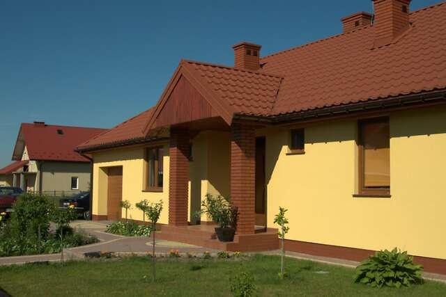 Zobacz powiększenie zdjęcia z realizacji - projekt Odessa
