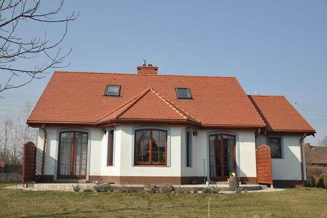 Zobacz powiększenie zdjęcia z realizacji - projekt Sofia II
